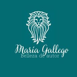María Gallego / Belleza de autor, c/ Conde del Real Agrado 6. Luanco, 33440, Gozón
