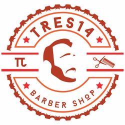 Raúl Pi - Tres14 BarberShop