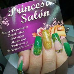 Princesas Salón, Calle Doctor Martín Arevalo #43, 28021, Madrid