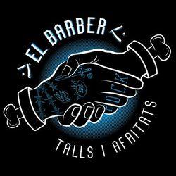 El Barber, Ramon y cajal,158, local 1, Entrada por C/escorial, 08024, Barcelona