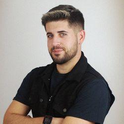 Sergio - El Barber