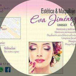 Estética Eva Jiménez, Calle José López Rodríguez, 12, 11100, San Fernando