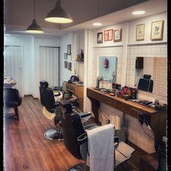 El Barbero Italiano, Gran Vía de las Germanías, 10, 46006, Valencia