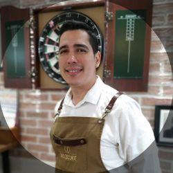 Juan Jose Dugarte - Carlos Conde Peluqueros López de Hoyos