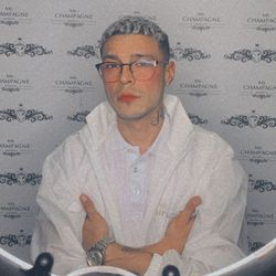 Juan Esteban Ríos - Mr. CHAMPAGNE BARBERIA