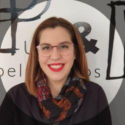 Ines - Pusa Y Mariola Peluqueros