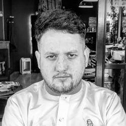 Mauro - La Barbería Dimitri Patrick