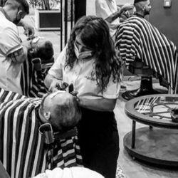 Amada - La Barbería Dimitri Patrick