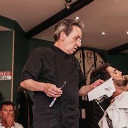 José Luis - La Barbería Dimitri Patrick 2