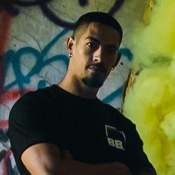 Yuri Almeida - Black Barber's