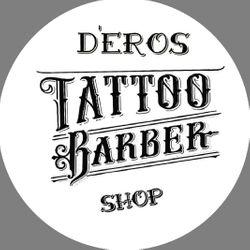 D´Eros Tattoo & Barbershop, Camí Fondo, 28-30, Local 2, 08221, Tarrasa