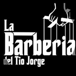 La Barbería del Tío Jorge -EXCLUSIVE, Calle Pedro María Ric, 8-10, 50008, Zaragoza