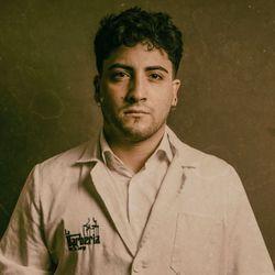 """Leo """"El Gallego"""" - La Barbería del Tío Jorge -EXCLUSIVE"""