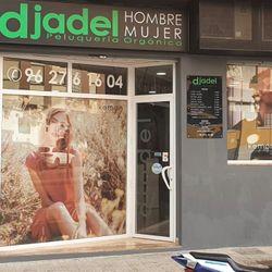 """Peluquería Djadel, Calle vereda más de ñ""""4, Bajo 3, 46185, La Pobla de Vallbona"""