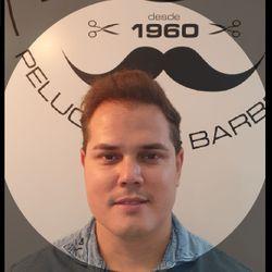 Yoan - José Ramon Peluqueria Barberia