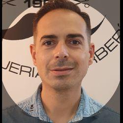 José Ramon - José Ramon Peluqueria Barberia