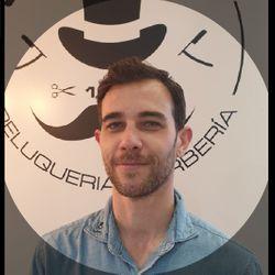 miguel - José Ramon Peluqueria Barberia