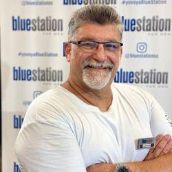 Gustavo - Bluestation for Men