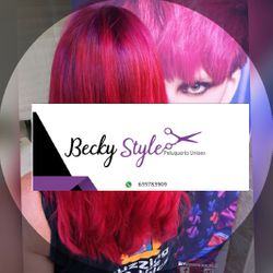 BeckyStyle, Pere Oliver Domenge 24, 07013, Palma