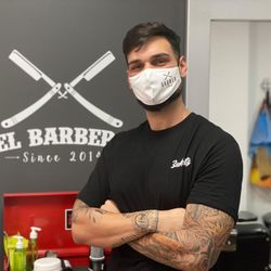 Zuhaitz - EL BARBERO