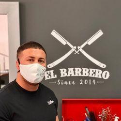 Cristian - EL BARBERO