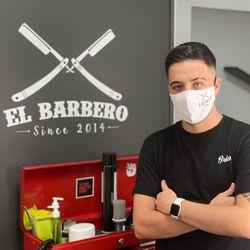 Brian - EL BARBERO