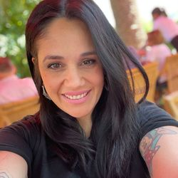 Verónica - Sismy Go Beauty Center