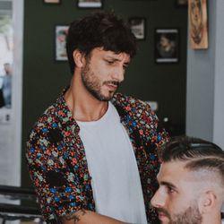 Cristian Doble M - Doble M Barber
