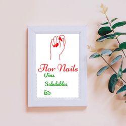 Flor Nails, Calle Calleja y Zurita, 4, 1,D, 09001, Burgos