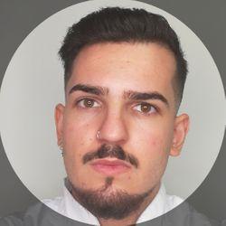 Raul Paz - EMC BARBER
