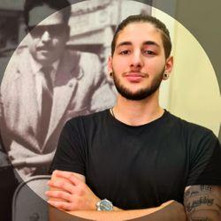 David Rosa - Joan Bernat Barber Shop