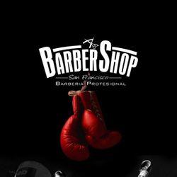 Barber Shop San Francisco, Calle de San Maximiliano, 53, Local 1, 28017, Madrid