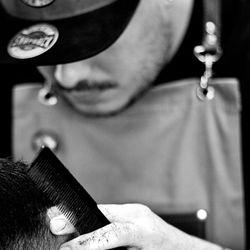 Antonio'S - Barber Shop San Francisco