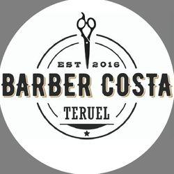 Barbería costa, Calle de la Abadía, N 4, 44001, Teruel