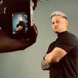 Christian álamo - The Barber Life