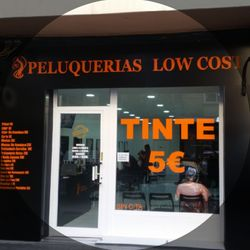 Peluqueria Low Cost Pedro Cabanes, Calle Pedro Cabanes, 77, 46019, Valencia
