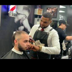 Edwin Méndez - The Brothers Barber shop