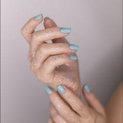 Anastasia - Art Nails by Oksana