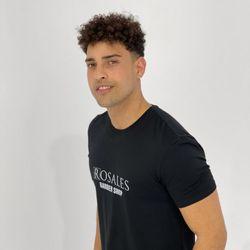 Andrés - ROSALES BARBERSHOP