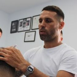Raul Cabello - Raul Cabello Barbershop