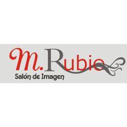 Salón De Imagen M. Rubio, Calle Nicaragua,, 4 local 4, 28936, Móstoles