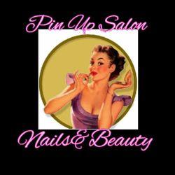 Pin Up Salon Nails&Beauty, Tarragona, 19, 08211, Castellar del Vallès