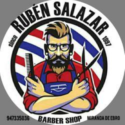 Rubén Salazar Barbershop, Ramon Y Cajal, 38, 09200, Miranda de Ebro