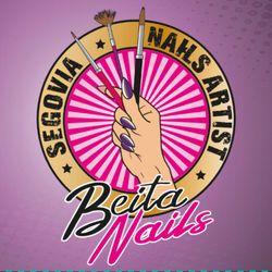 Beita Nails, Calle La Iglesia, 25, Local, 40003, Segovia