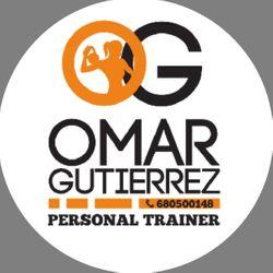 @OMARCANARIASS PERSONAL TRAINER, Calle Hoya del Enamorado, Parque Juan Pablo II, 35019, Las Palmas de Gran Canaria