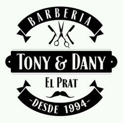 Barbería Tony & Dany, Carrer de Palamós, 23, Local 2, 08820, El Prat de Llobregat