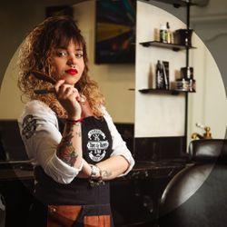 Jessica - Barbería Tony & Dany