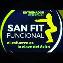 SAN-FIT Centro De Entrenamiento Personal, Sector Descubridores, 19 (Local), 28760, Tres Cantos