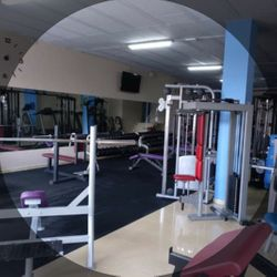 Sala De Musculación - Gimnasio Bodyfitness Arcos