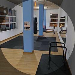 Sala Funcional - Gimnasio Bodyfitness Arcos